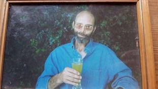 Jan Hogan was found dead in his flat in 2010.