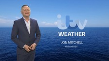 Wales Weather: A warm and mainly sunny day for most!