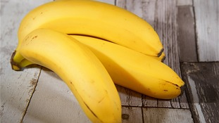 A woman was charged £930.11 for a banana