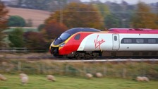 Legal threat over East Coast rail franchise