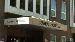 Two nurses from Jersey's General Hospital have been shortlisted for prestigious national awards
