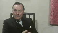 Enoch Powell's Rivers of Blood 50 years on