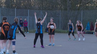 England Netball initiatives have attracted more women of different ages and abilities back into the game
