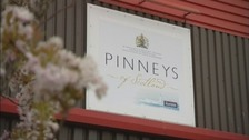 Mundell to hold talks on closure-threatened Pinneys factory