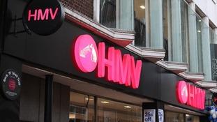 HMV's gift to angry customers
