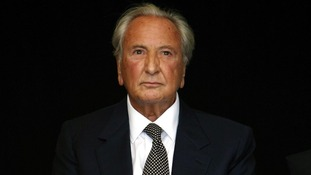 Michael Winner has died, aged 77