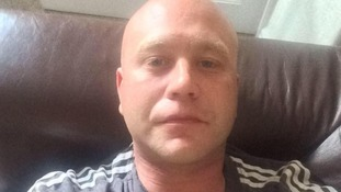 Lee Holt was shot in Accrington in October 2017