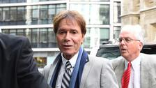 BBC reporter denies pressurising police over Cliff Richard raid