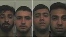 Students jailed for sexually exploiting vulnerable girls