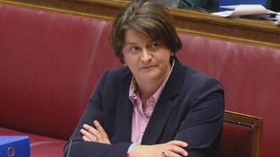 Foster says RHI scheme 'was not personal priority'