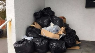 Guernsey waste charges approved