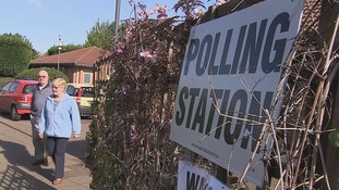 There are local elections in 22 council area in the Anglia region on Thursday 3 May 2018.