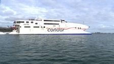 Condor Rapide to be withdrawn due to jet fault