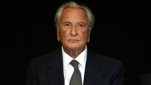 Film director and restaurant critic Michael Winner has died, his wife Geraldine said today. He was 77.