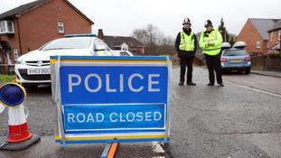 Salisbury nerve agent could still be at 'toxic' levels in places, residents told