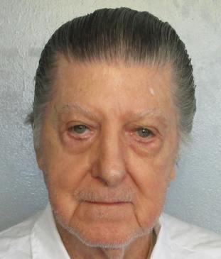 Walter Leroy Moody has been executed in Alabama.