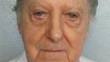 83-year-old becomes oldest US inmate put to death in modern era