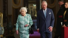 Commonwealth to decide on Queen's 'wish' for Charles to lead