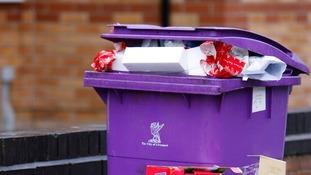 Some 37% of people say they do not always know if products can be recycled