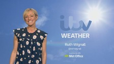 Wales Weather: Dry for most with warm sunshine!