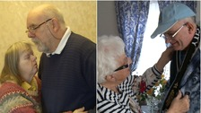 Elderly carers forced to provide free care for disabled loved ones