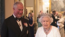 Commonwealth approves Queen's wish for Charles as next head