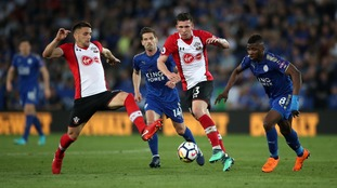 Southampton and Leicester City share the spoils in goalless draw at King Power