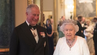 Prince Charles to succeed the Queen as next head of the Commonwealth