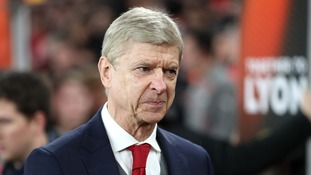 'I feel it is the right time for me to step down' - Arsene Wenger to leave Arsenal