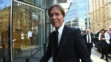 BBC reporter had 'understanding' with detective over Sir Cliff raid