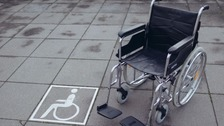 Disability campaigners in Guernsey worried about funding shortfall