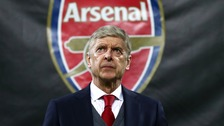 Wenger finally out: Arsene to leave Arsenal after 22 years