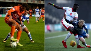 Northampton Town and MK Dons both face must-win games this weekend.