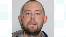 John Tomlin jailed for 16 years for throwing acid in the faces of two cousins