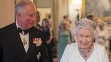 Commonwealth approves Prince Charles as next head
