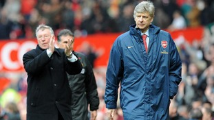 Sir Alex Ferguson has said Arsene Wenger is one of the greatest Premier League managers