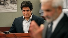 Magician David Copperfield forced to reveal trick in court