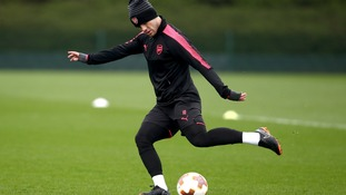 Premier League team news: Wilshere a doubt for West Ham clash