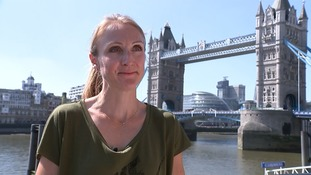 Three-time London Marathon winner Paula Radcliffe gives top tips for running in the heat
