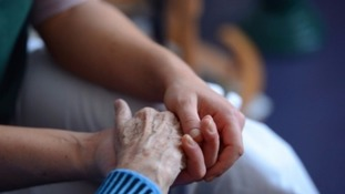 Campaigners petition to legalise assisted dying