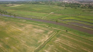 New wetland to be created in Suffolk thanks to funding boost