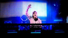 Swedish DJ Avicii dies at 28