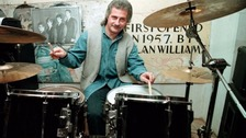 'Fifth Beatle' Pete Best stars in stage play about the Fab Four