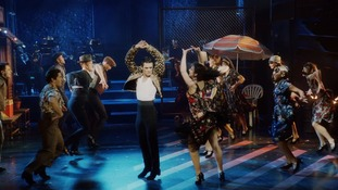 Baz Luhrmann's Strictly Ballroom hits the London stage