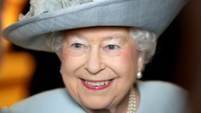 Happy 92nd birthday to Her Majesty The Queen