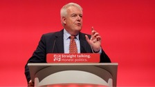 Welsh First Minister Carwyn Jones to stand down