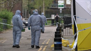 Police in London have launched more than 60 murder investigations so far this year.