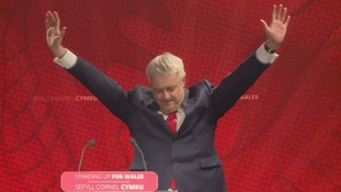 Carwyn Jones to stand down as First Minister in the autumn