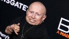 Mini-me actor Verne Troyer dies aged 49