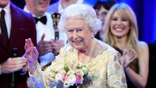 Stars line-up to celebrate Queen's Birthday Party